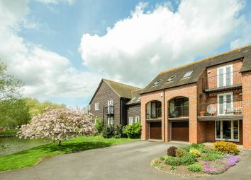 4 bed terraced house for sale in Church Road, Sandford-On-Thames OX4