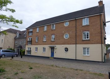 Thumbnail 2 bed flat for sale in Dragon Way, Penallta, Hengoed