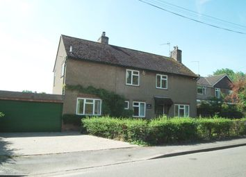 Thumbnail 4 bed property to rent in Old Watling Street, Long Buckby Wharf, Long Buckby, Northampton