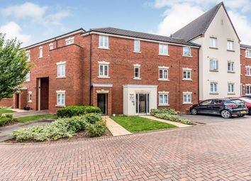 2 bed flat for sale in Brewers Square, Edgbaston, Birmingham B16
