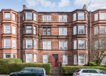 Thumbnail 2 bed flat for sale in Onslow Drive, Dennistoun, Glasgow, Strathclyde