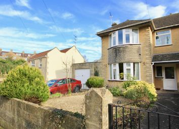 Thumbnail 3 bedroom property for sale in Rock Lane, Combe Down, Bath