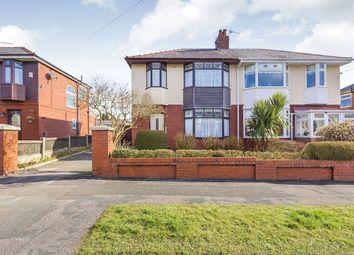 Thumbnail 3 bed semi-detached house for sale in Hillcrest Avenue, Ingol, Preston