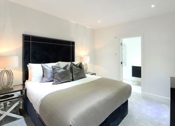 Thumbnail 3 bed flat to rent in Somerset Court, Lexham Gardens, Kensington