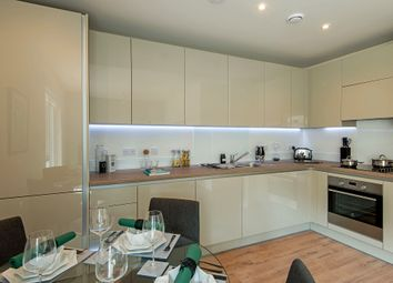 Thumbnail 2 bedroom flat for sale in 17 Mast Street, Barking