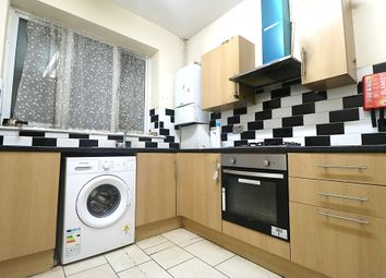 Thumbnail 4 bed flat to rent in East Street, Barking