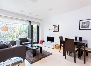 Thumbnail 1 bed flat for sale in Roman House, Wood Street, St Pauls