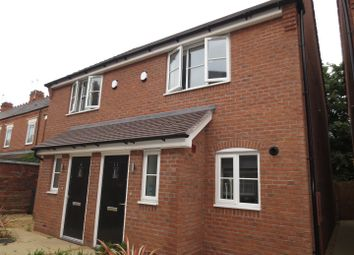 Thumbnail 2 bed semi-detached house to rent in Leveret Drive, Kings Heath, Birmingham