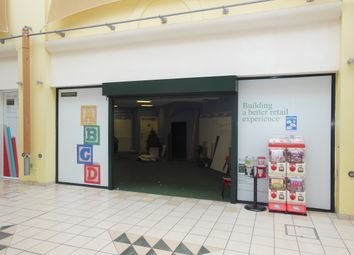 Thumbnail Retail premises to let in Riverside Shopping Centre, Evesham