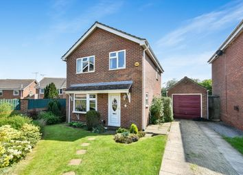 Thumbnail 3 bed property to rent in Ryan Close, Sparcells, Swindon