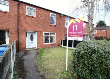 Thumbnail 3 bed mews house for sale in Brentnall Close, Great Sankey, Warrington