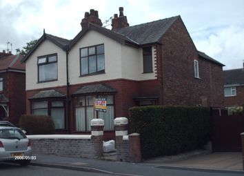 Thumbnail Room to rent in Marshalls Cross Road, Clock Face, St. Helens, Merseyside