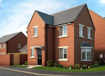 "Thumbnail 3 bedroom property for sale in ""The Mulberry At Westbeck"" at Stooperdale Avenue, Darlington"