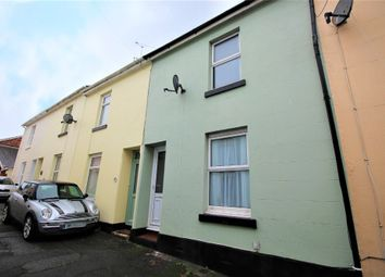 2 bed terraced house for sale in Millbrook Road, Paignton TQ3
