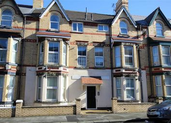 Thumbnail 2 bed flat for sale in John Street, Rhyl, Denbighshire