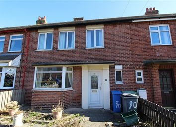 Thumbnail 3 bed property for sale in Manor Road, Fleetwood