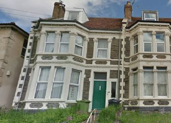 Thumbnail 5 bed terraced house to rent in Cromwell Road, St Andrews, Bristol