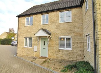 Thumbnail 1 bed flat for sale in Tanglewood Way, Chalford, Stroud, Gloucestershire