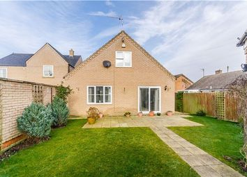 Thumbnail 3 bed detached house for sale in Acred Close, Little Downham, Ely