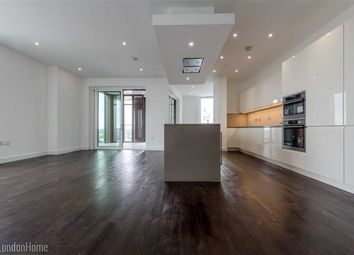 Thumbnail 4 bed flat for sale in Pinto Tower, Vauxhall, London