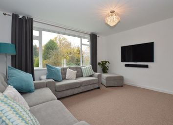 Thumbnail 2 bed flat for sale in Paradise Lane, Hall Green, Birmingham