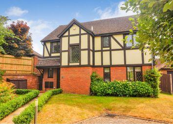 4 bed detached house for sale in Harrowlands Park, Dorking RH4