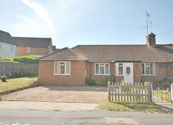 Thumbnail 3 bed terraced bungalow to rent in Weycombe Road, Haslemere