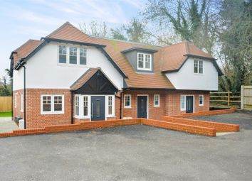 Thumbnail 2 bedroom terraced house for sale in Brighton Road, Kingswood, Tadworth