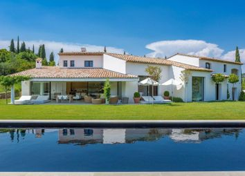 Thumbnail 5 bed villa for sale in Mougins, Provence-Alpes-Cote D'azur, 06250, France