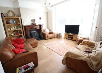 Thumbnail 5 bed semi-detached house for sale in Park Road, Ramsgate