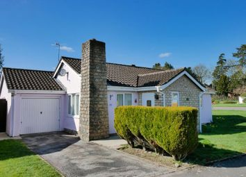 Thumbnail 2 bed bungalow to rent in Sarum Way, Calne