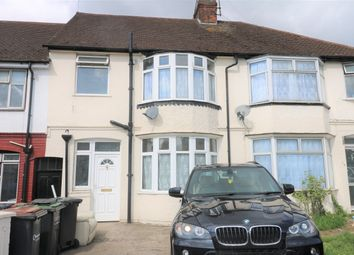 Thumbnail 3 bed semi-detached house to rent in Dunnstable Close, Luton