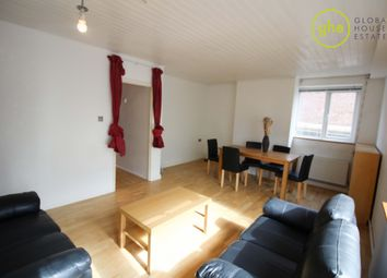 Thumbnail 3 bed flat to rent in The Lawns, Lee Terrace, London