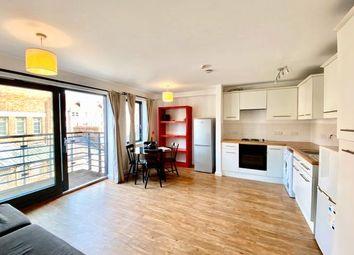 Thumbnail 2 bed flat to rent in Mackintosh Lane, Hackney