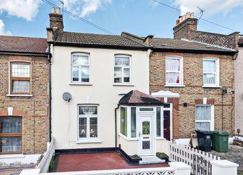 3 bed terraced house for sale in Sandhurst Road, London SE6