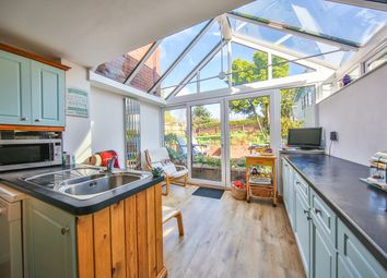Thumbnail 4 bedroom detached house for sale in Beach Lane, Bromsberrow Heath, Ledbury