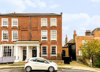 Thumbnail 4 bed end terrace house for sale in Church Street, Ewell