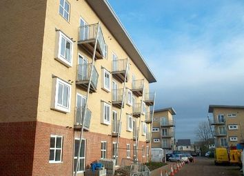 Thumbnail 1 bed flat to rent in Wilding Court, Borehamwood