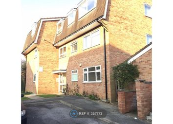 Thumbnail 1 bed flat to rent in Newbury Park, Ilford