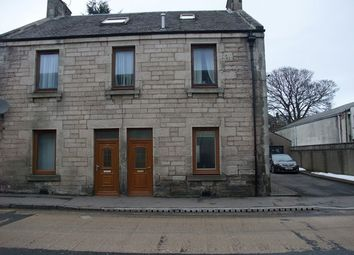 Thumbnail 1 bed flat to rent in Gardeners Street, Dunfermline, Fife