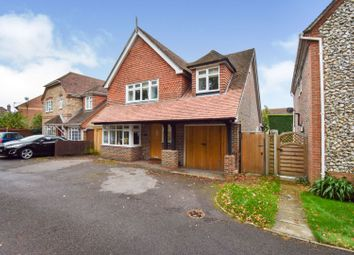 Stonechat Road, Waterlooville PO8. 4 bed detached house for sale