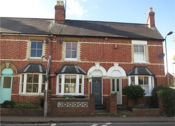 Thumbnail 2 bed terraced house to rent in Kings Road, Henley-On-Thames, Oxfordshire