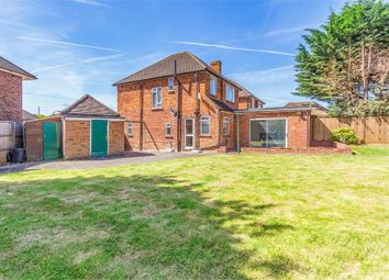 Thumbnail 3 bed detached house for sale in Hurstfield Drive, Taplow, Buckinghamshire