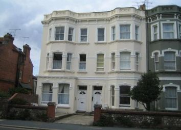 Thumbnail 1 bed flat to rent in Rowlands Rd, Worthing
