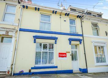 Thumbnail 5 bed property to rent in Warren Road, Torquay