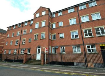 Thumbnail 2 bed flat for sale in Norton Street, Leicester