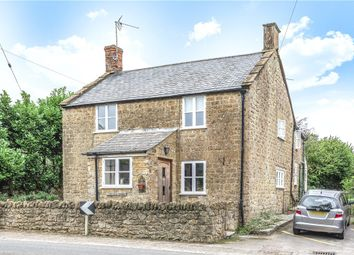 Thumbnail 3 bed detached house for sale in Seavington, Ilminster, Somerset