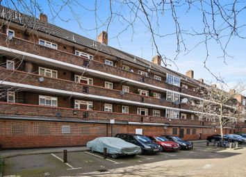 Thumbnail 3 bed flat for sale in Australia Road, White City Estate