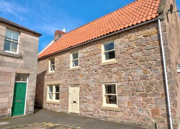 Thumbnail 3 bed detached house for sale in Church Road, Tweedmouth, Berwick-Upon-Tweed