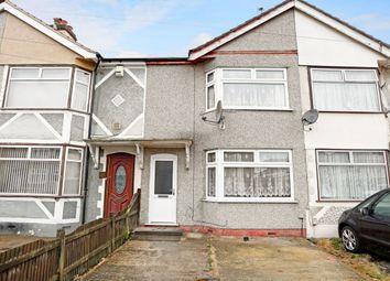 Thumbnail 2 bedroom terraced house for sale in Kent Road, Dagenham